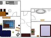 fewos f r familien und reisegruppen dresden. Black Bedroom Furniture Sets. Home Design Ideas