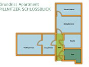 Pillnitzer Apartment6 riss