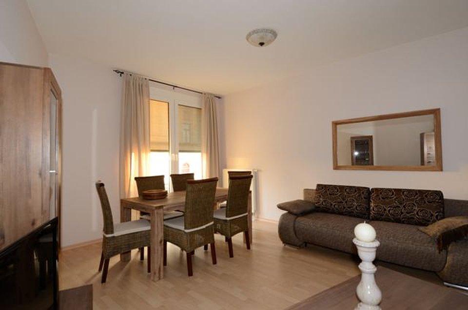 Wohnzimmer 2 Komfort I